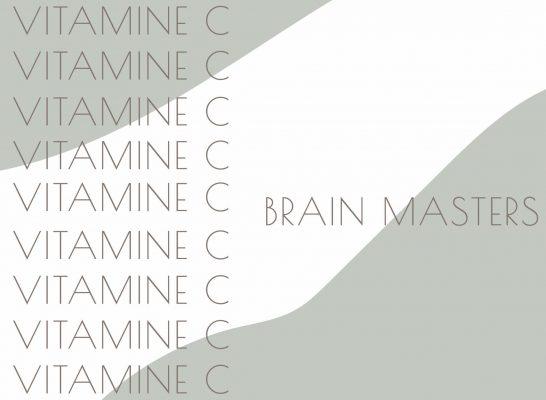 Brain Masters Vitamine C