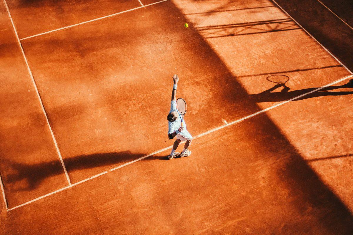 Brain Masters Unplash Tennis