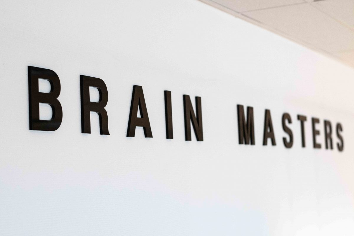 Brain Masters Locatie Brein Training