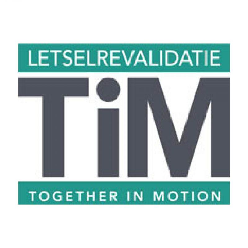 TIM Letselrevalidatie
